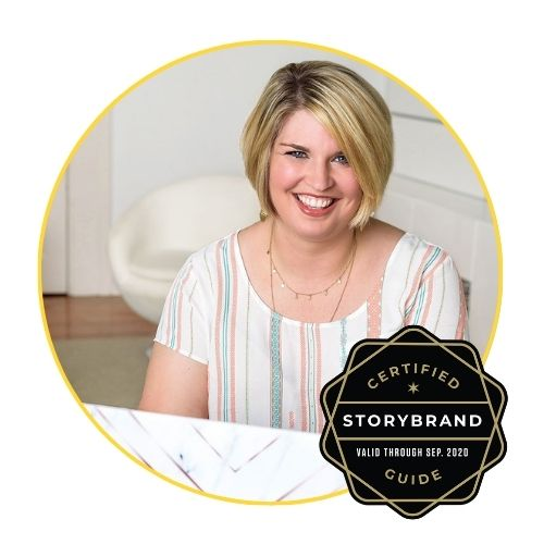 Angie Schultz - StoryBrand Certified Guide